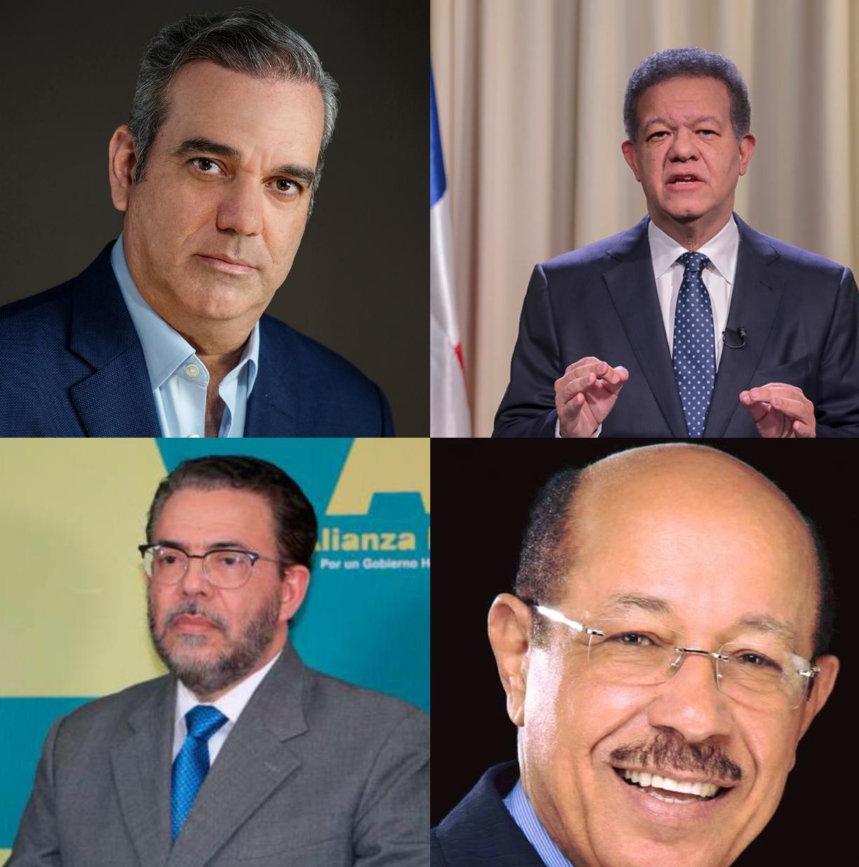 Abinader iniciará este jueves diálogo con liderazgo político