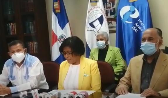 Video | Corrientes magisteriales rechazan destitución de directores regionales y de distrito