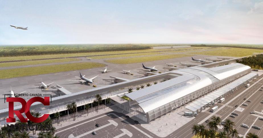 Más de 230 comunitarios exigen a IDAC retirar paralización Aeropuerto de Bávaro