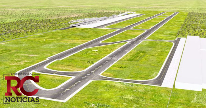 """Alcalde de Higüey: """"Si todo está correcto no habrá objeción al Aeropuerto de Bávaro"""""""