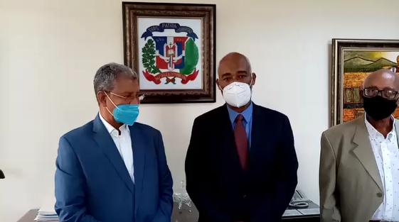 Video | Nuevo director de Inazucar se compromete a trabajar con transparencia