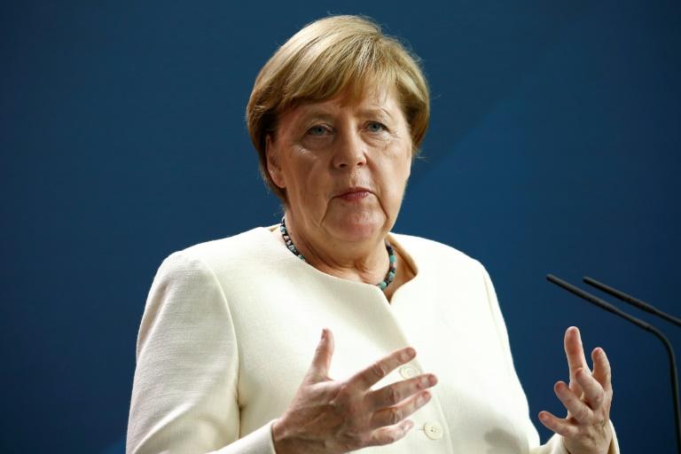 El partido de Angela Merkel elegirá a su nuevo líder en diciembre