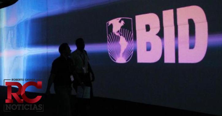 Directorio del BID nombra nuevo equipo ejecutivo