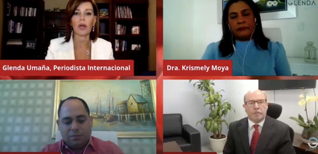 Roberto Cavada y Glenda Umaña se unen para apoyar a comunidad con hemofilia