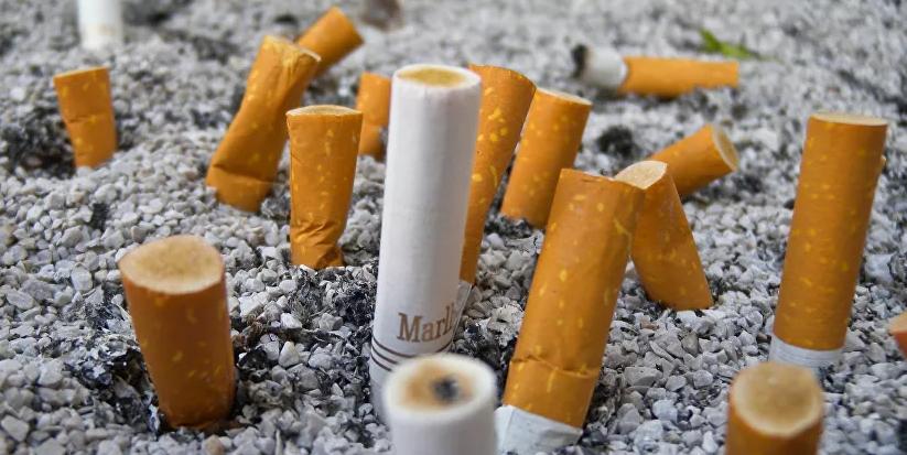 ¿Llegó el fin de la era de los cigarrillos?