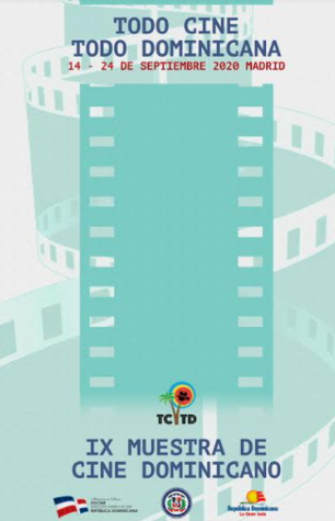 """""""Todo Cine Todo Dominicana 2020"""" trae una versión virtual que llevará lo mejor del cine caribeño hasta tu hogar"""