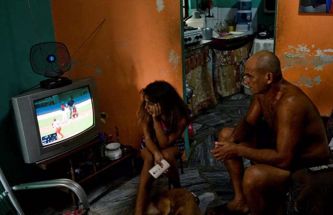¡Play ball! en Cuba con pandemia, pero sin público ni conga