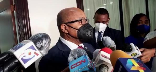 Videos   Diputados y abogados ponderan PGR quitara expedientes de corrupción a la Fiscalía del DN