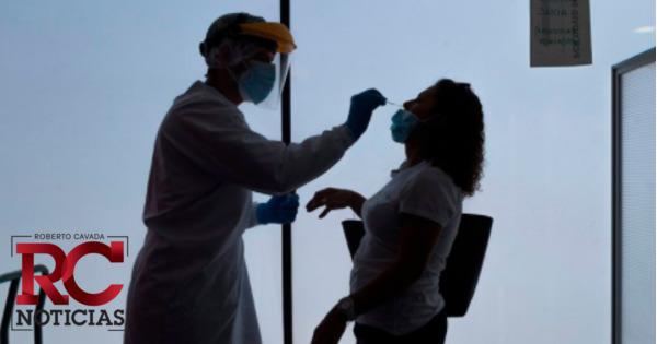 Coronavirus en RD | 1,258 casos positivos y 2 decesos por COVID-19 en 24 horas