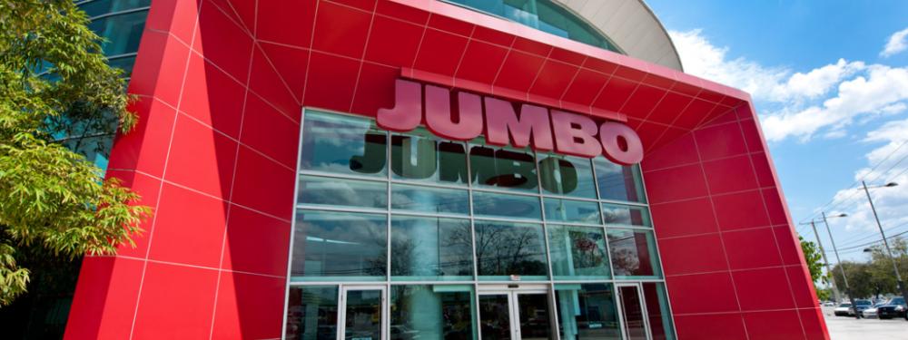 """Jumbo lanza """"Aprendiendo desde Casa"""" en apoyo para padres, alumnos y profesores en año escolar a distancia"""