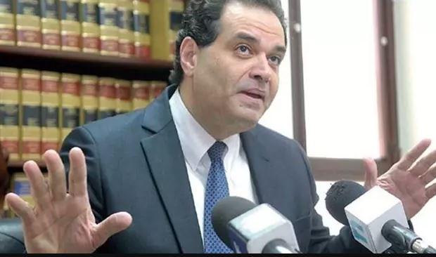 Luis Pereyra admite continuidad de trabajos en proyecto Aeropuerto de Bávaro
