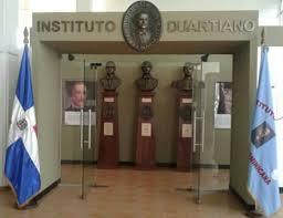 Instituto Duartiano someterá a la Justicia a hombre alteró y difundió imagen de Duarte