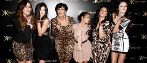 "Kim anuncia el final de ""Keeping Up With The Kardashians"""