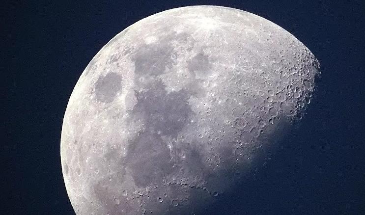 La NASA busca colocar un reactor nuclear en la Luna