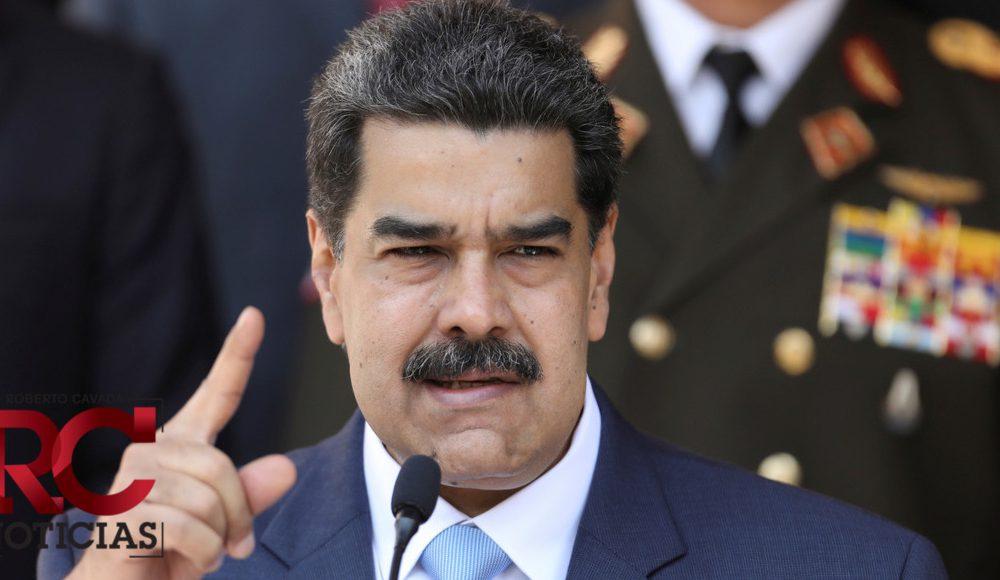 Video | OPS suspende el derecho a voto de Venezuela por deudas