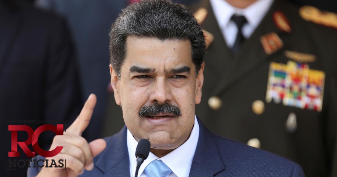Video   OPS suspende el derecho a voto de Venezuela por deudas