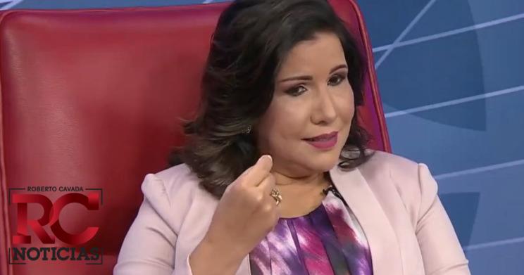 Margarita Cedeño: Reflexionemos sobre el aporte de los que solo quieren tener la razón