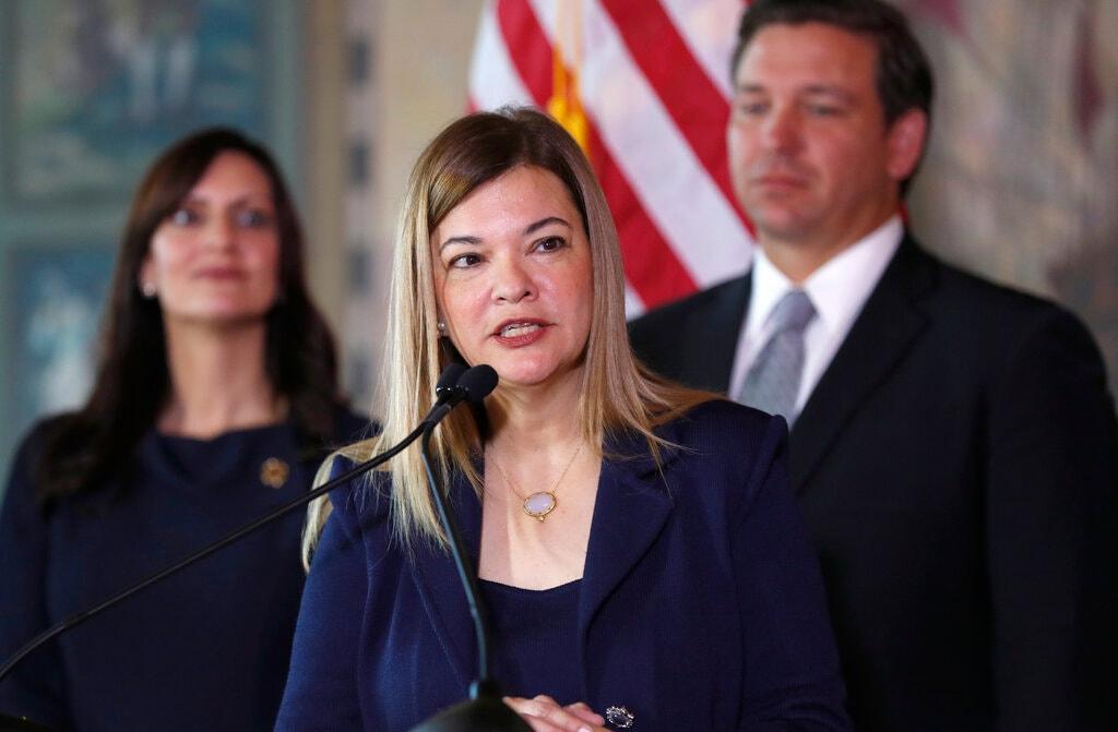 ¿Quién es Bárbara Lagoa, la jueza cubana que Trump considera para la Corte Suprema de EEUU?