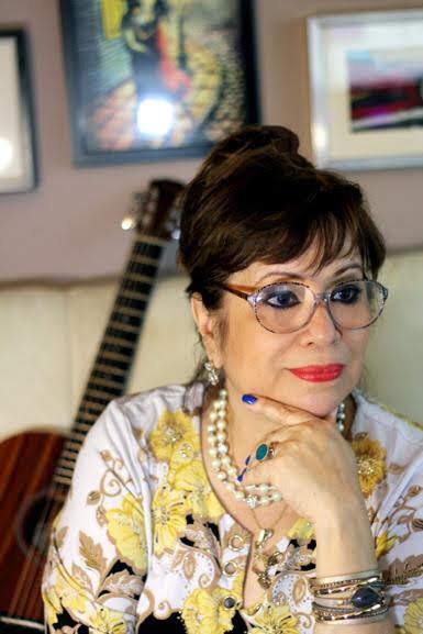 """Escritora Milagros Sánchez pone en circulación """"Cosas del alma"""""""