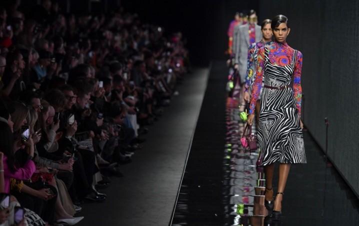 La Semana de la Moda de Milán sacudida por el dramático año 2020