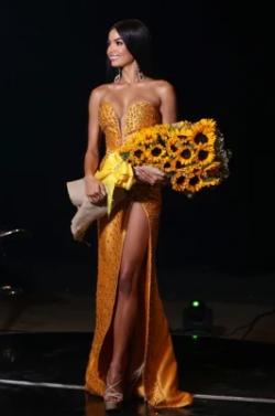 Kimberly Jiménez será la representante de RD en Miss Universo 2020