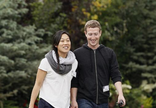 Zuckerberg y su esposa donarán 300 millones de dólares para garantizar unas elecciones seguras en EE.UU.