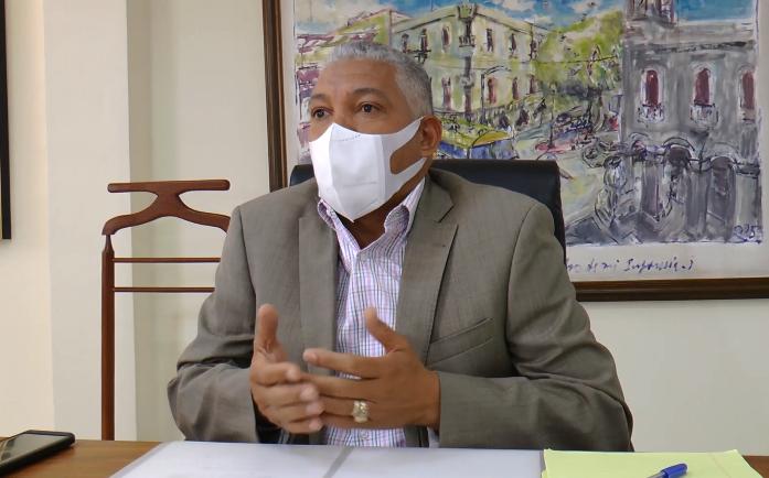 Video | Radhames González opuesto a que OMSA sea parte de alianza público-privada