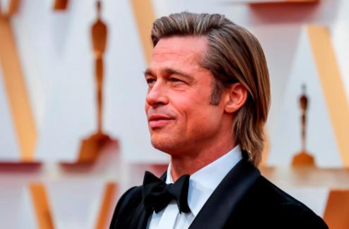 El negocio millonario detrás del viaje de Brad Pitt y su nueva novia a su mansión, Château Miraval
