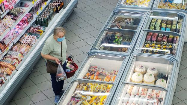 El consumo de alimentos ultraprocesados favorece el envejecimiento biológico, según un estudio