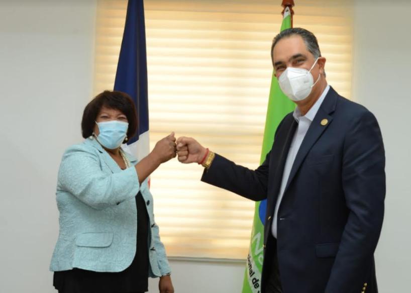 SeNaSa, CDP y gremios de la prensa firmarán acuerdo para garantizar acceso a la salud