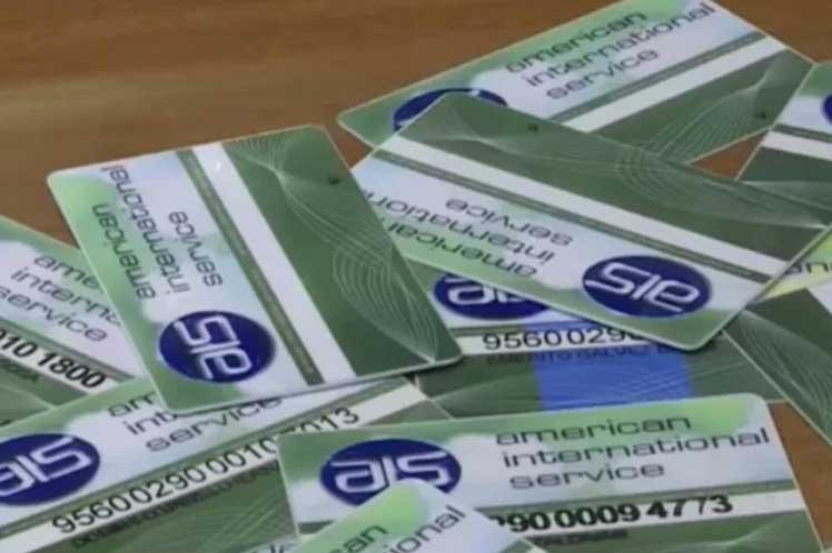 Califican de cruel acción de EE.UU. contra envío de remesas a Cuba
