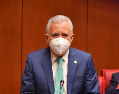 Taveras Guzmán plantea RD lidere unidad latinoamericana para  recuperación económica