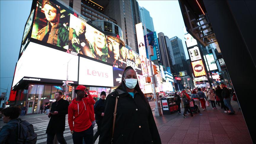 EEUU supera las 200.000 muertes por covid-19 y Europa intenta atajar una segunda ola
