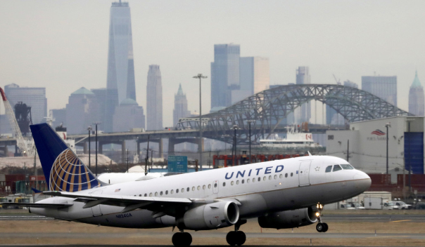 United Airlines planea recortar 16.370 puestos de trabajo por la crisis del coronavirus