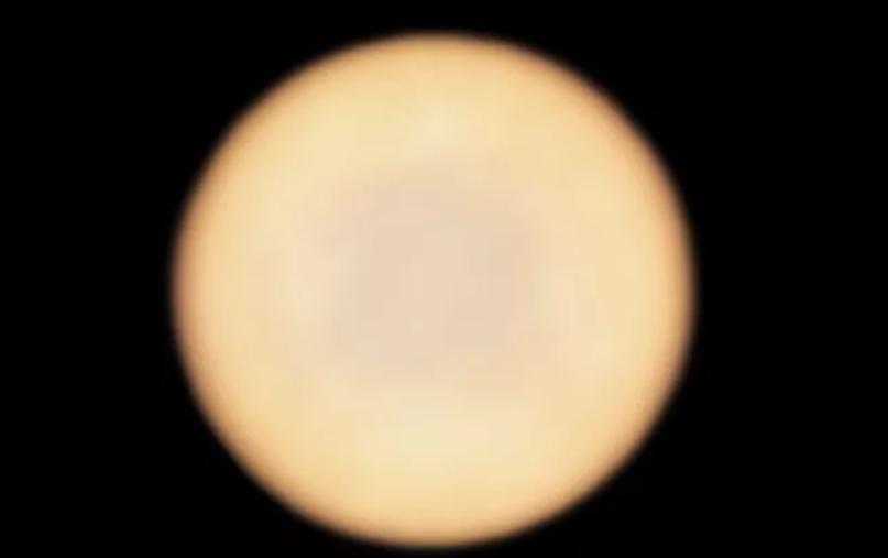 Hallan en las nubes de Venus fosfina, un gas que podría indicar que hay vida