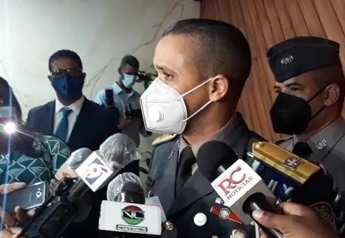 Video | Director PN afirma denuncias de robos han bajado, pese a últimos casos registrados en el país