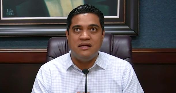 Video | Alcalde vegano anuncia regulación del proyecto carretera Federico Basilis La Vega-Jarabacoa