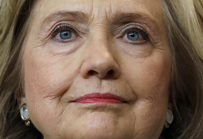 Hillary Clinton será gran electora en Nueva York