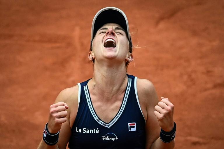 Podoroska hace historia en Roland Garros para el tenis argentino