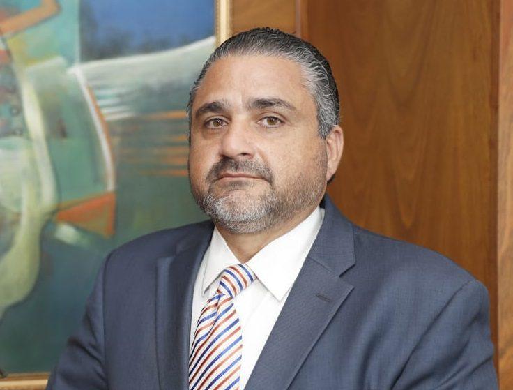 Samir Chami Isa solicitó al Senado un voto de confianza para ser miembro de la JCE