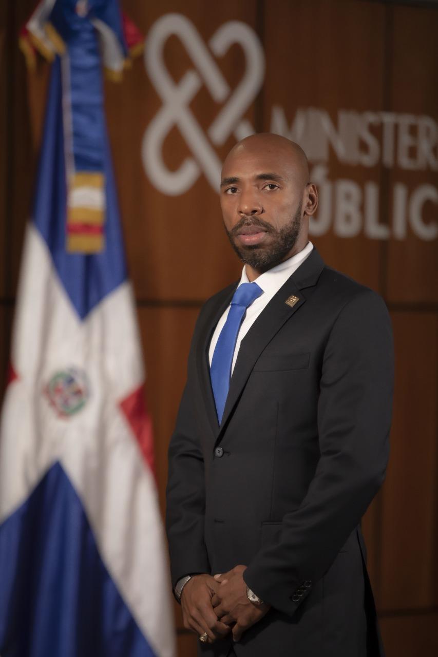 El Consejo Superior del Ministerio Público designa a Juan Medina de los Santos inspector general