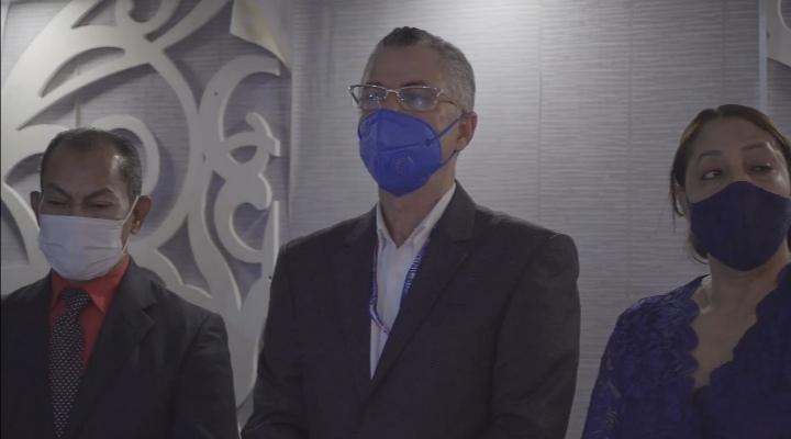 Alianza cabildo y empresario busca impulsar economía SDE
