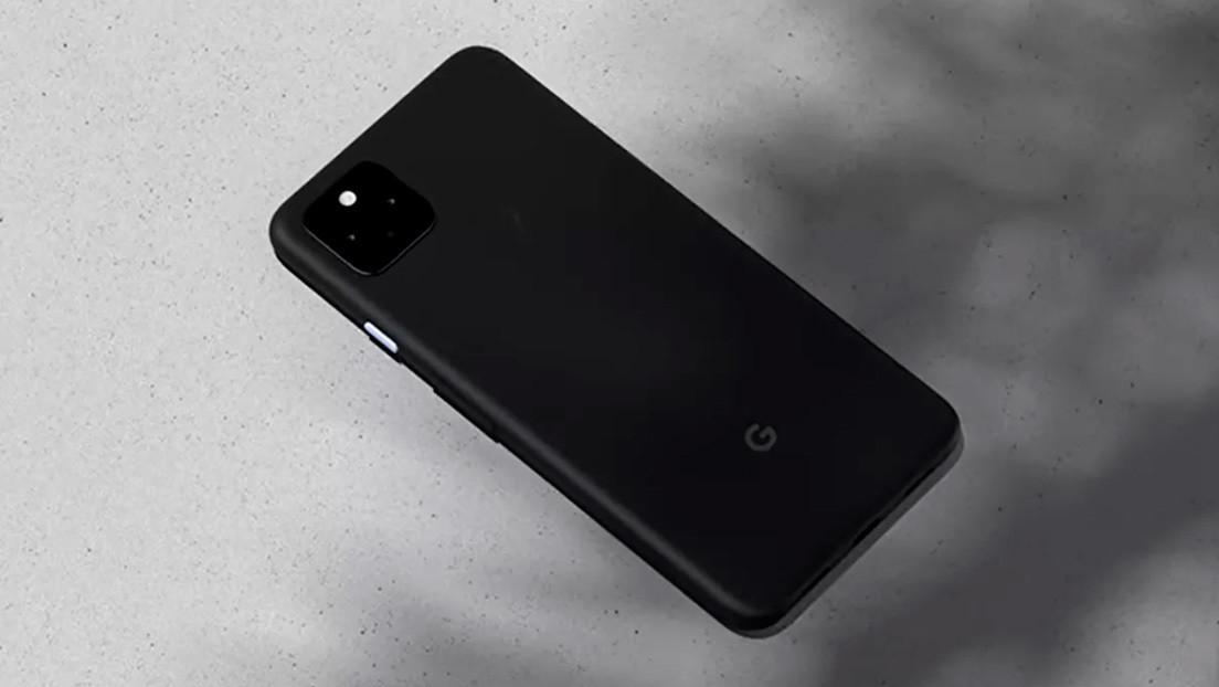 Google presenta su nuevo 'smartphone' insignia: Pixel 5