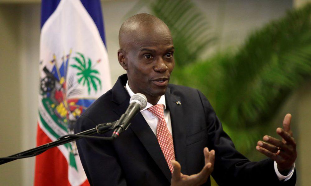 """El presidente de Haití afirma que los comicios legislativos pendientes en su país se harán """"en los próximos meses"""""""