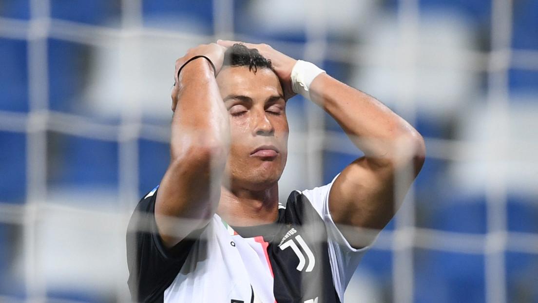 Un hombre entra a robar en la casa de Cristiano Ronaldo en Portugal