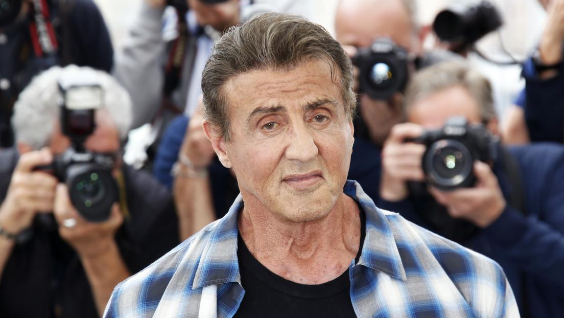 Video | Sylvester Stallone dará voz al personaje de Rambo en próxima edición del videojuego 'Mortal Kombat'