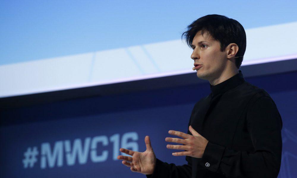El fundador de Telegram comparte las claves para combatir el envejecimiento y parecer más joven