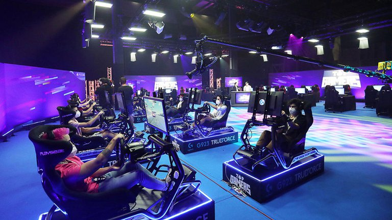 Por qué el nuevo programa español Top Gamers Academy marca el comienzo de la TV del futuro