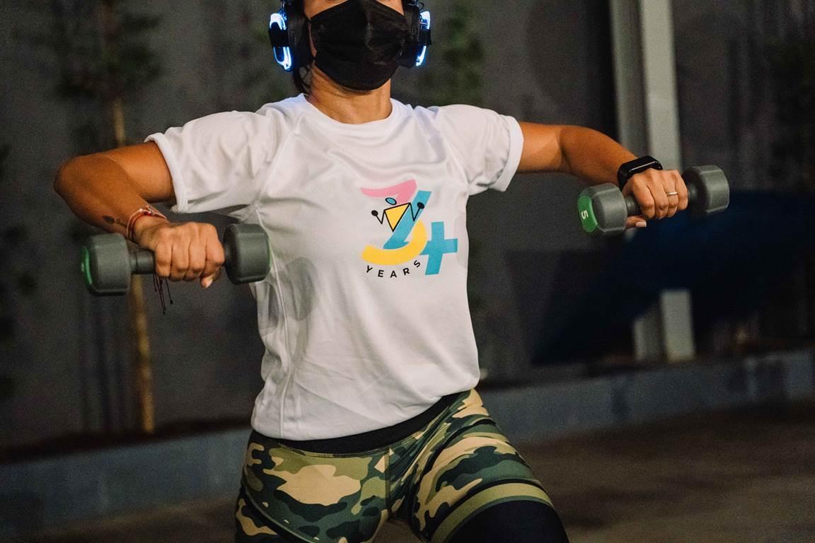 Club Body Shop cumple 34 años con el mismo propósito: mejorar la calidad de vida de los dominicanos