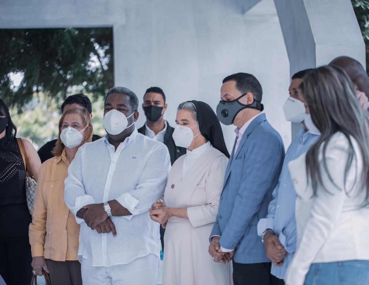 Gabinete de Política Social despliega operativo de donaciones en Bonao, La Vega y Puerto Plata